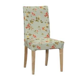 Potah na židli IKEA  Henriksdal, krátký židle Henriksdal v kolekci Londres, látka: 124-65