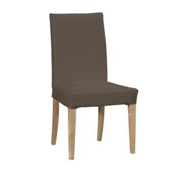 Potah na židli IKEA  Henriksdal, krátký v kolekci Etna, látka: 705-08