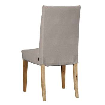 Henriksdal kėdės užvalkalas - trumpas Henriksdal kėdė kolekcijoje Etna , audinys: 705-09