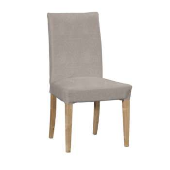 Potah na židli IKEA  Henriksdal, krátký židle Henriksdal v kolekci Etna, látka: 705-09
