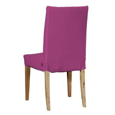 Sukienka na krzesło Henriksdal krótka w kolekcji Etna, tkanina: 705-23