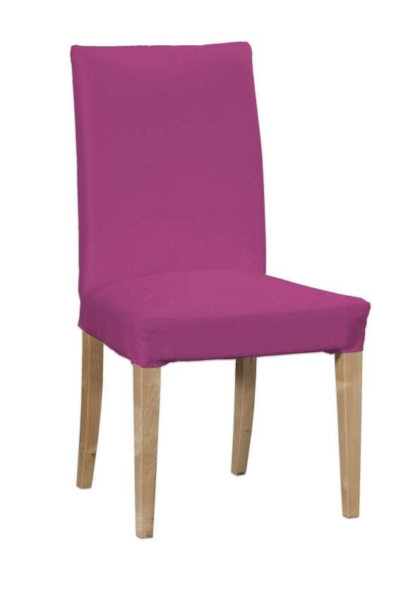 Návlek na stoličku Henriksdal (krátky) V kolekcii Etna, tkanina: 705-23