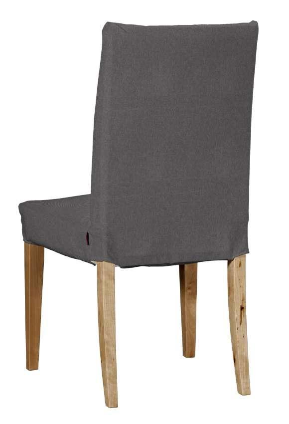 Henriksdal kėdės užvalkalas - trumpas Henriksdal kėdė kolekcijoje Etna , audinys: 705-35