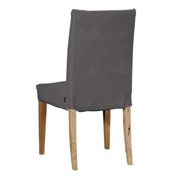 Sukienka na krzesło Henriksdal krótka w kolekcji Etna , tkanina: 705-35