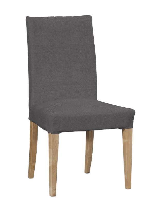 Sukienka na krzesło Henriksdal krótka krzesło Henriksdal w kolekcji Etna , tkanina: 705-35