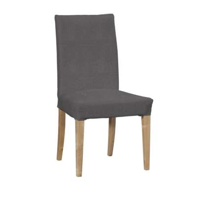 Návlek na stoličku Henriksdal (krátky) V kolekcii Etna, tkanina: 705-35
