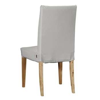 Sukienka na krzesło Henriksdal krótka krzesło Henriksdal w kolekcji Etna , tkanina: 705-90