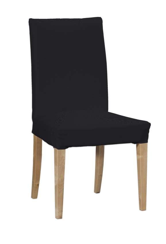 Sukienka na krzesło Henriksdal krótka krzesło Henriksdal w kolekcji Etna , tkanina: 705-00