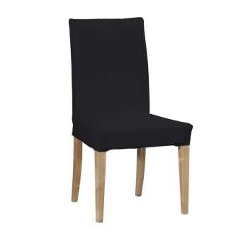 Potah na židli IKEA  Henriksdal, krátký židle Henriksdal v kolekci Etna, látka: 705-00