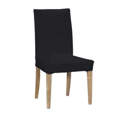 Návlek na stoličku Henriksdal (krátky) V kolekcii Etna, tkanina: 705-00