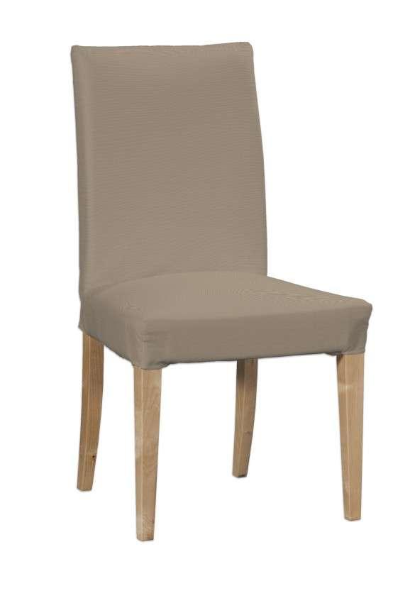 Sukienka na krzesło Henriksdal krótka krzesło Henriksdal w kolekcji Cotton Panama, tkanina: 702-28
