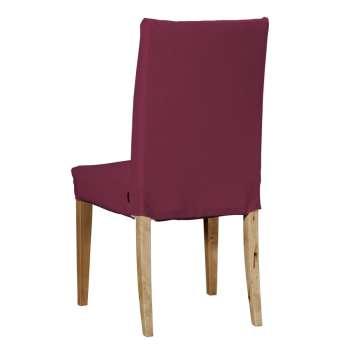 Sukienka na krzesło Henriksdal krótka krzesło Henriksdal w kolekcji Cotton Panama, tkanina: 702-32