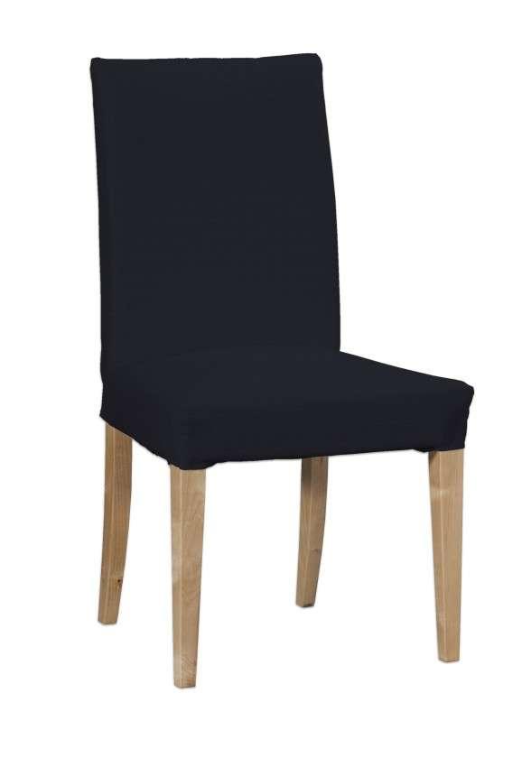 Návlek na stoličku Henriksdal (krátky) V kolekcii Jupiter, tkanina: 127-99