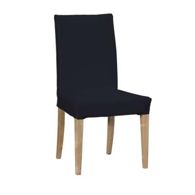 Sukienka na krzesło Henriksdal krótka 127-99 czarny Kolekcja Jupiter