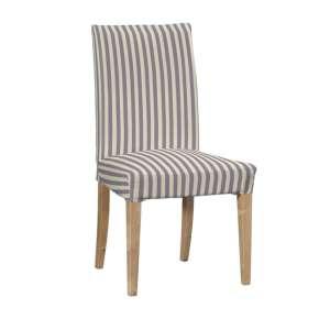 Sukienka na krzesło Henriksdal krótka krzesło Henriksdal w kolekcji Quadro, tkanina: 136-02