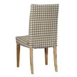 Sukienka na krzesło Henriksdal krótka