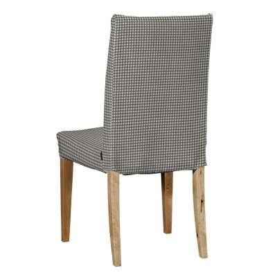 Sukienka na krzesło Henriksdal krótka w kolekcji Quadro, tkanina: 136-10