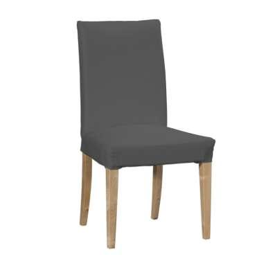 Sukienka na krzesło Henriksdal krótka w kolekcji Quadro, tkanina: 136-14
