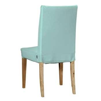 Potah na židli IKEA  Henriksdal, krátký židle Henriksdal v kolekci Loneta, látka: 133-32