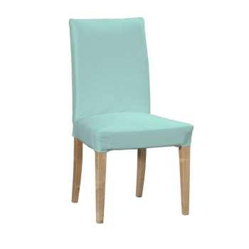 Henriksdal kėdės užvalkalas - trumpas Henriksdal kėdė kolekcijoje Loneta , audinys: 133-32