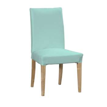 Sukienka na krzesło Henriksdal krótka w kolekcji Loneta, tkanina: 133-32