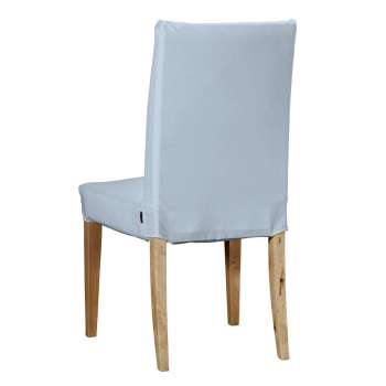 Potah na židli IKEA  Henriksdal, krátký v kolekci Loneta, látka: 133-35
