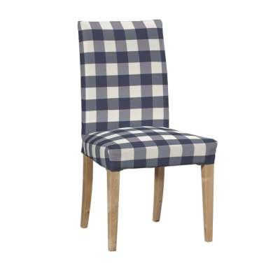 Sukienka na krzesło Henriksdal krótka w kolekcji Quadro, tkanina: 136-03
