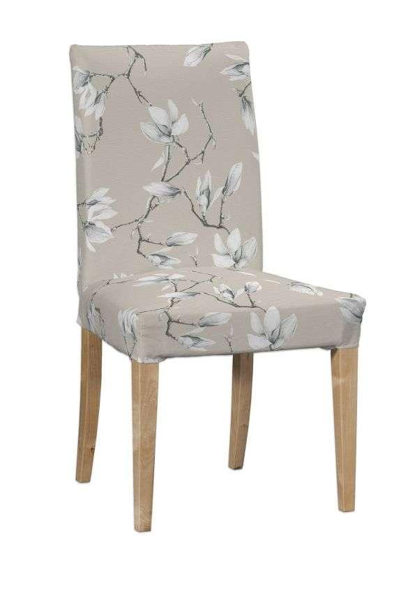 Henriksdal rövid székhuzat a kollekcióból Flowers Lakástextil, Dekoranyag: 311-12