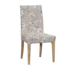 Sukienka na krzesło Henriksdal krótka krzesło Henriksdal w kolekcji Flowers, tkanina: 311-12