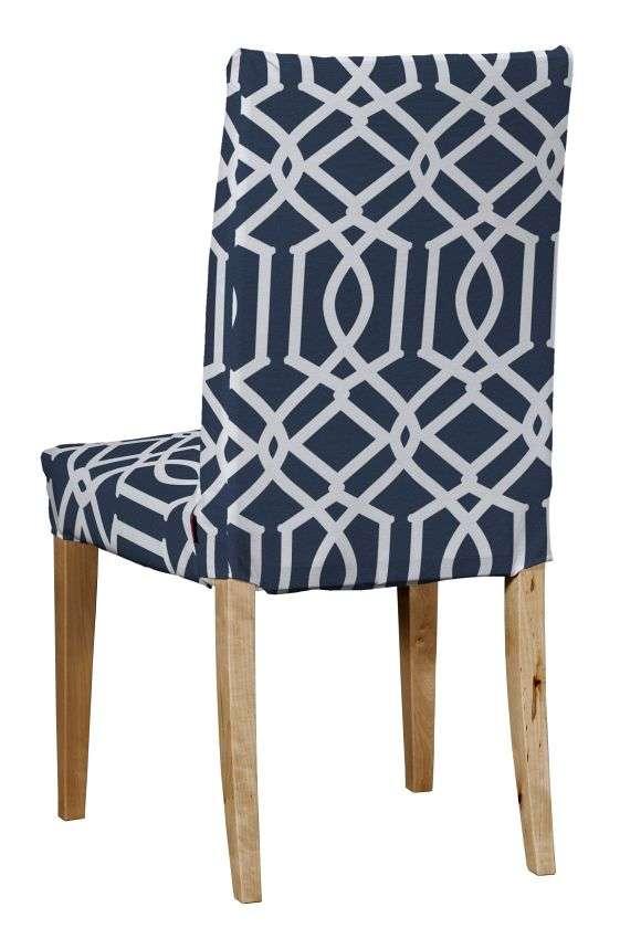 Henriksdal kėdės užvalkalas - trumpas Henriksdal kėdė kolekcijoje Comics Prints, audinys: 135-10