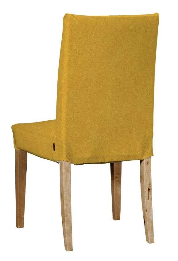 Henriksdal kėdės užvalkalas - trumpas Henriksdal kėdė kolekcijoje Etna , audinys: 705-04