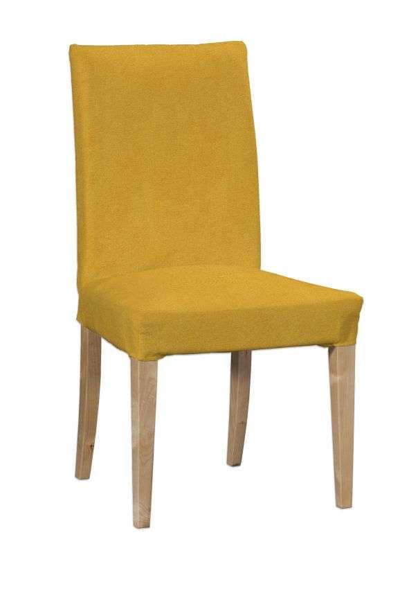 Henriksdal rövid székhuzat a kollekcióból Etna Bútorszövet, Dekoranyag: 705-04