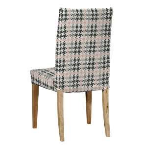 Sukienka na krzesło Henriksdal krótka krzesło Henriksdal w kolekcji Brooklyn, tkanina: 137-75