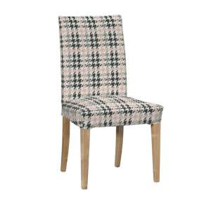 Henriksdal kėdės užvalkalas - trumpas Henriksdal kėdė kolekcijoje Brooklyn, audinys: 137-75