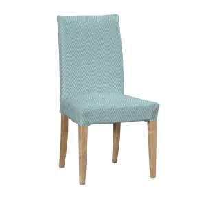 Sukienka na krzesło Henriksdal krótka krzesło Henriksdal w kolekcji Brooklyn, tkanina: 137-90