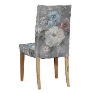 Sukienka na krzesło Henriksdal krótka krzesło Henriksdal w kolekcji Monet, tkanina: 137-81