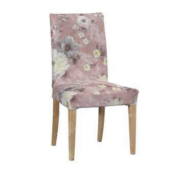 Sukienka na krzesło Henriksdal krótka krzesło Henriksdal w kolekcji Monet, tkanina: 137-83