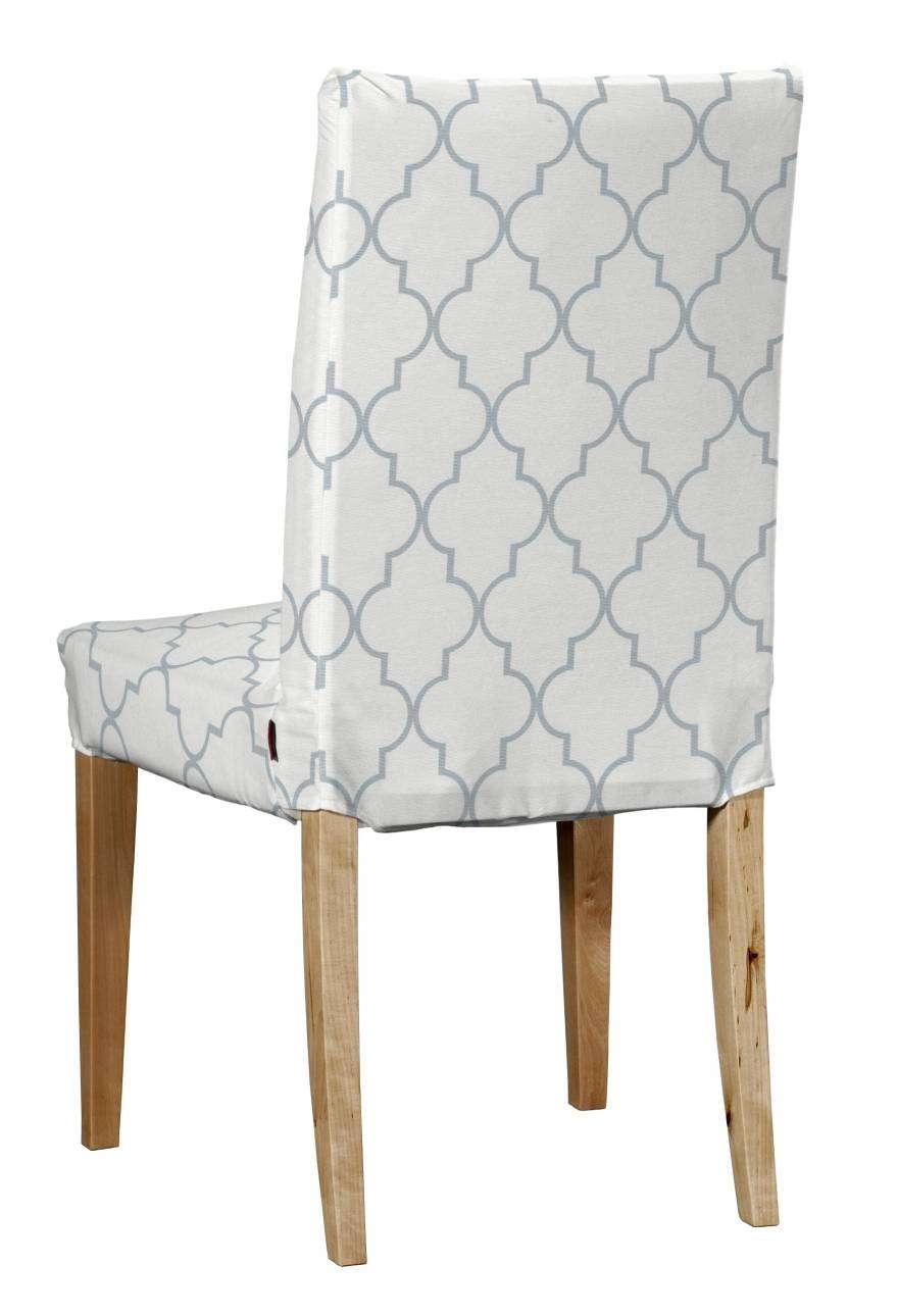 Sukienka na krzesło Henriksdal krótka krzesło Henriksdal w kolekcji Comics, tkanina: 137-85