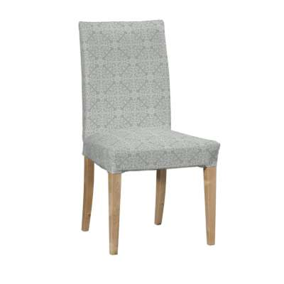 Sukienka na krzesło Henriksdal krótka w kolekcji Flowers, tkanina: 140-38