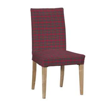 Potah na židli IKEA  Henriksdal, krátký v kolekci Bristol, látka: 126-29