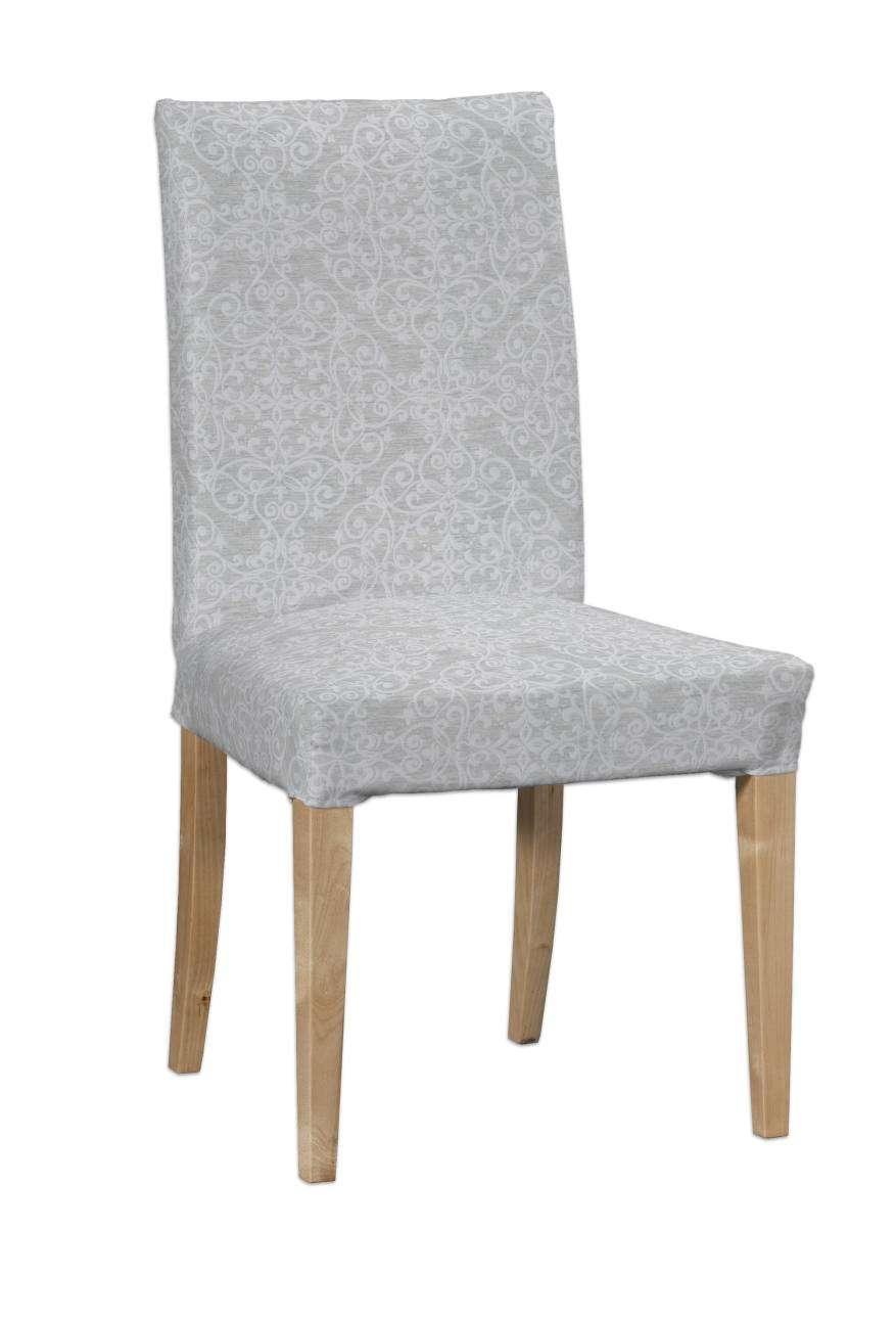 Henriksdal kėdės užvalkalas - trumpas Henriksdal kėdė kolekcijoje Venice, audinys: 140-49
