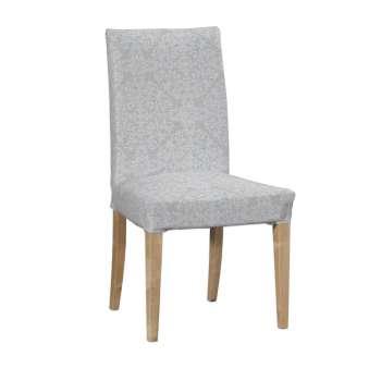 Sukienka na krzesło Henriksdal krótka krzesło Henriksdal w kolekcji Venice, tkanina: 140-49