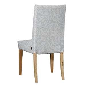 Sukienka na krzesło Henriksdal krótka krzesło Henriksdal w kolekcji Venice, tkanina: 140-50