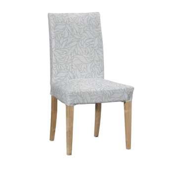 Potah na židli IKEA  Henriksdal, krátký židle Henriksdal v kolekci Venice, látka: 140-50