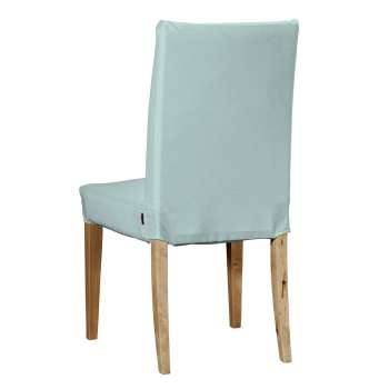 Potah na židli IKEA  Henriksdal, krátký židle Henriksdal v kolekci Cotton Panama, látka: 702-10