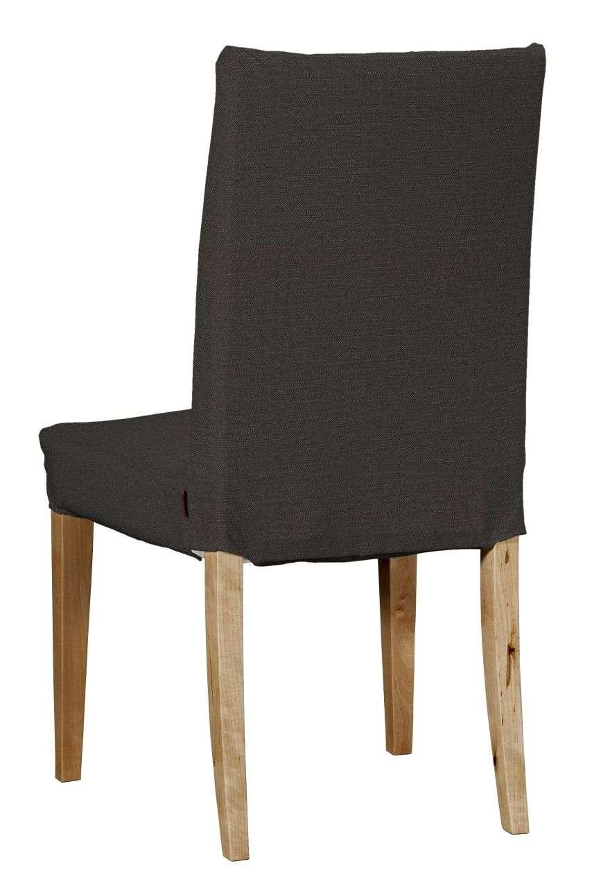 Henriksdal kėdės užvalkalas - trumpas Henriksdal kėdė kolekcijoje Vintage, audinys: 702-36