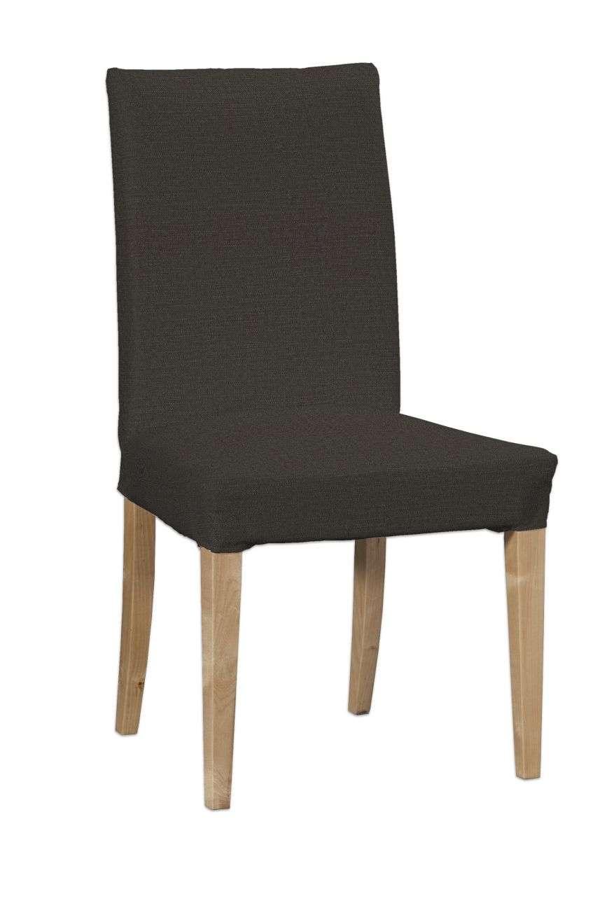 Sukienka na krzesło Henriksdal krótka krzesło Henriksdal w kolekcji Vintage, tkanina: 702-36