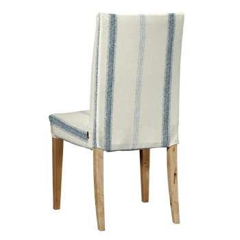 Sukienka na krzesło Henriksdal krótka krzesło Henriksdal w kolekcji Avinon, tkanina: 129-66