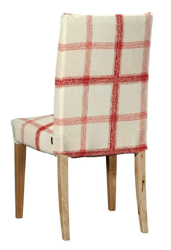 Dekoria Sukienka na krzesło Henriksdal krótka