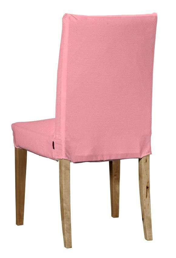 Sukienka na krzesło Henriksdal krótka w kolekcji Loneta, tkanina: 133-62